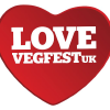 Vegfest.co.uk logo