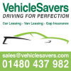 Vehiclesavers.com logo