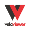 Veloviewer.com logo
