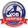 Veteranownedbusiness.com logo