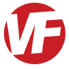 Vf.is logo