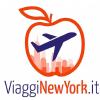 Viagginewyork.it logo