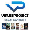 Viruseproject.tv logo