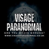 Visageparanormal.co.uk logo