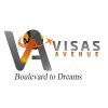 Visasavenue.com logo