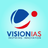 Visionias.in logo