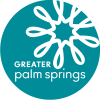 Visitgreaterpalmsprings.com logo