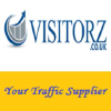 Visitorz.co.uk logo