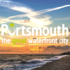 Visitportsmouth.co.uk logo