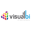 Visualbi.com logo