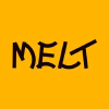 Visualmelt.com logo