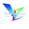 Vividcustoms.com logo