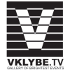 Vklybe.tv logo