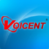 Voicent.com logo
