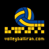 Volleyballiran.com logo