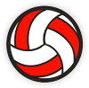 Volleymob.com logo