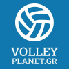 Volleyplanet.gr logo