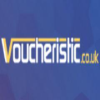 Voucheristic.co.uk logo