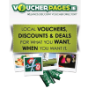 Voucherpages.ie logo