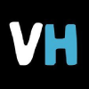 Vulturehound.co.uk logo