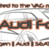 Vwaudiforum.co.uk logo