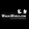 Wagasworld.com logo