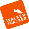 Walkertracker.com logo