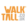 Walktall.co.uk logo