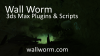 Wallworm.com logo