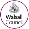 Walsall.gov.uk logo