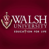 Walsh.edu logo