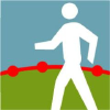 Wandelroutes.org logo