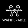 Wanderable.com logo