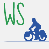 Warmshowers.org logo