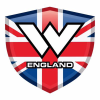 Warriorclothingengland.com logo