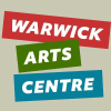 Warwickartscentre.co.uk logo