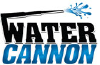 Watercannon.com logo