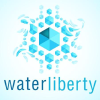 Waterliberty.com logo