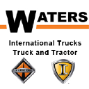 WATERS International Trucks, Truck and Tractor