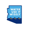 Wateruseitwisely.com logo