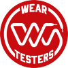 Weartesters.com logo
