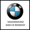 Weatherfordbmw.com logo