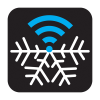 Weathertoski.co.uk logo