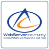 Webserver.com.my logo