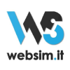 Websim.it logo