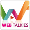 Webtalkies.in logo