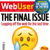 Webuser.co.uk logo