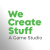 Wecreatestuff.com logo