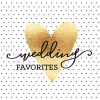 Weddingfavorites.com logo