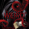 Weirdfictionreview.com logo